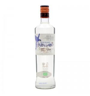 RHUM BLANC 37.5% PAPAGAYO - 70 CL