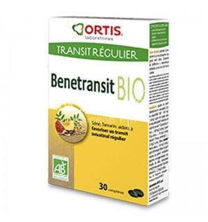 BENETRANSIT TRANSIT REGULIER - 30 COMPRIMES