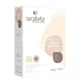 ARGILE BLANCHE ULTRA VENTILEE - 200 GR