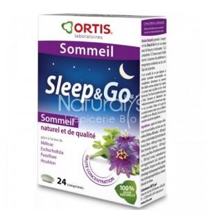 SLEEP & GO - 2 X 12 COMPRIMES