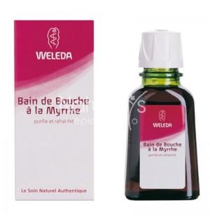 BAIN DE BOUCHE MYRRHE - 50 ML