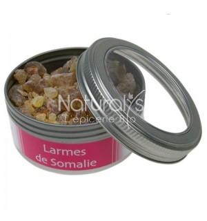 ENCENS PREMIUM LARMES DE SOMALIE - 100 GR