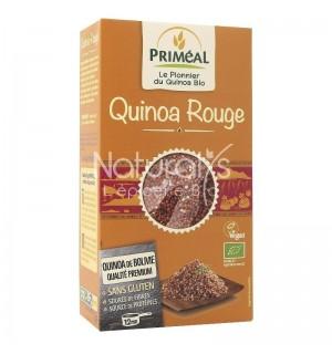 QUINOA ROUGE - 500 GR