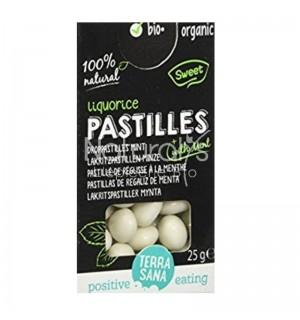 PASTILLES REGLISSE ANIS - 25 GR