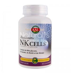 MAXIMUM NK CELLS - 60 COMPRIMES
