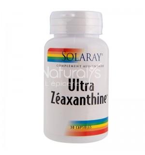 ULTRA ZEAXANTHINE - 30 CAPSULES
