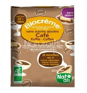 BIOCREME AU CAFE - 35 GR